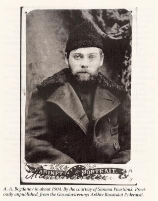 Image result for Alexander Bogdanov  images