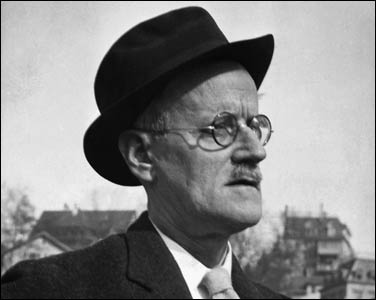 Bloomsday Tomorrow...